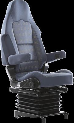 Turki d.o.o. Vrtljive konzole Varnostne kletke Zračno vzmetenje Samostojni sedeži Turki-pilotski-sedež-z-zračnim-vzmetenjem