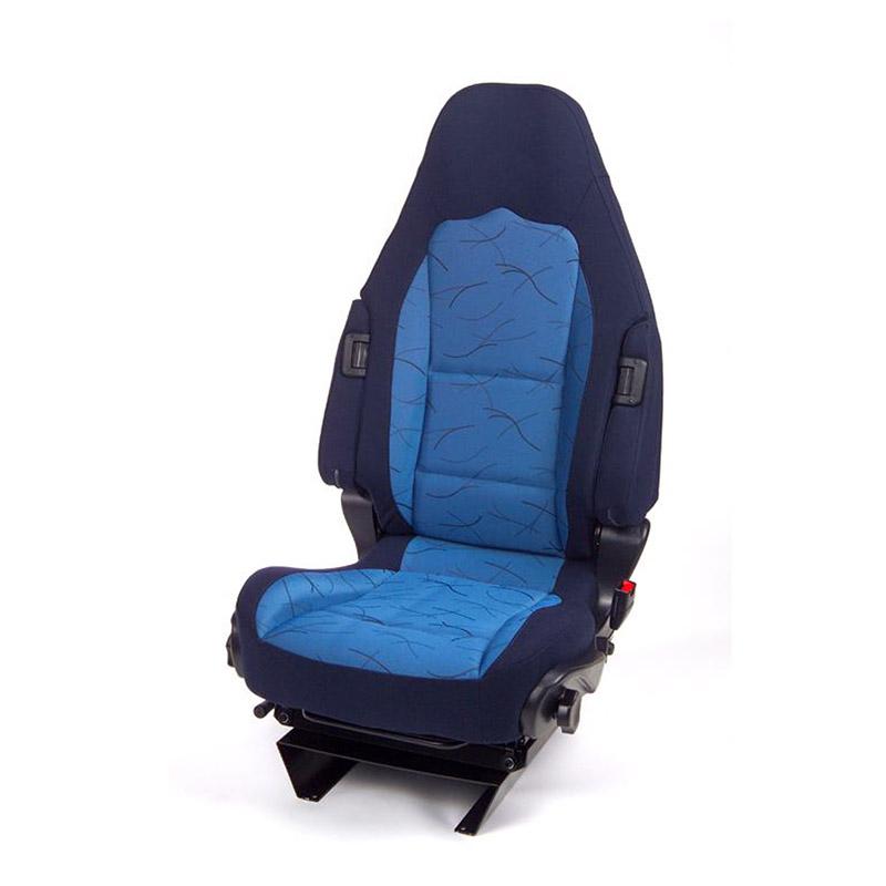Turki d.o.o. Vrtljive konzole Varnostne kletke Zračno vzmetenje Samostojni sedeži Pilotski sedež S10.1