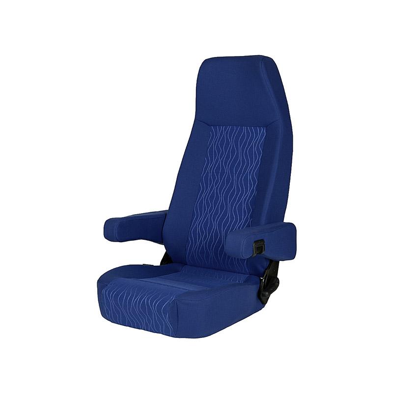 Pilotski sedež S9.1 Atlantsko modra